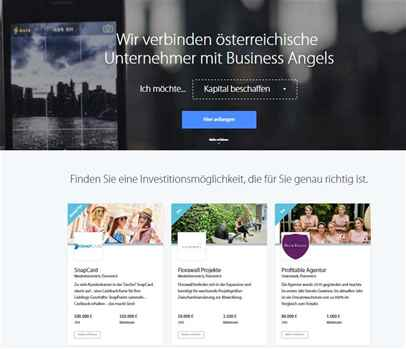 Are you an entrepreneur and need funding for your project in Austria?