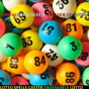 Win lotto spells  Drdene spell caster call 27835805415