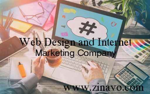 Web Design,Development & Digital Marketing Company